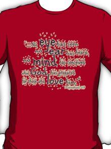 Conception T-Shirt