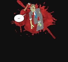 Zombie Migraine Unisex T-Shirt