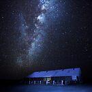The Milky Way by John Dekker