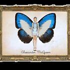 Papilio by grlannachronism