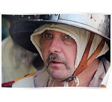 Warrior of Tewksbury Poster