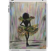 Dreams Bring Stages iPad Case/Skin
