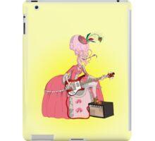 18th Century Punk iPad Case/Skin