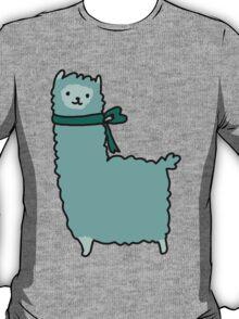 Bow Alpaca T-Shirt