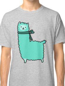 Bow Alpaca Classic T-Shirt