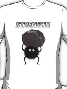 Soot Ball Strength T-Shirt