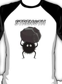 Soot Ball Strength T-Shirt