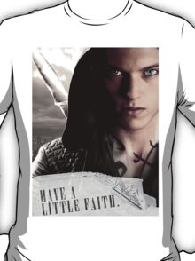 Have a little faith T-Shirt