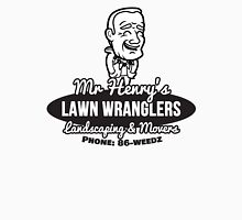 Mr Henry's Lawn Wranglers T-Shirt