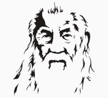 Gandalf by natrule