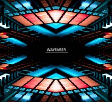 Wayfarer by Mitchell Koller