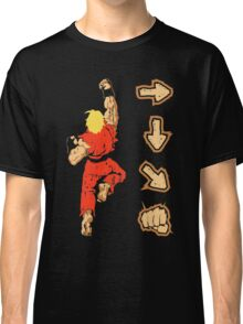 Know your Fighting Skills v2.0 Classic T-Shirt