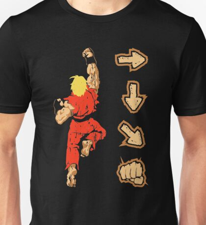 Know your Fighting Skills v2.0 Unisex T-Shirt