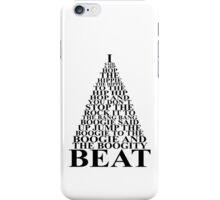 Hippity Hop iPhone Case/Skin