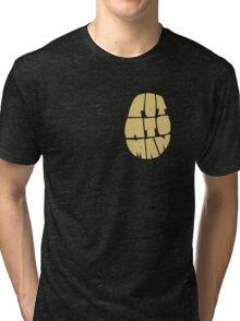 Potato Man Tri-blend T-Shirt