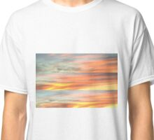 Country Sunset Classic T-Shirt
