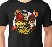 HEAVY BOYZ Unisex T-Shirt