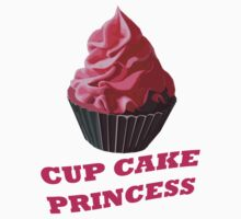 CUP CAKE PRINCESS by Lightrace