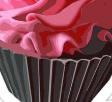 CUP CAKE PRINCESS Sticker