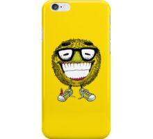 Mr Grin iPhone Case/Skin