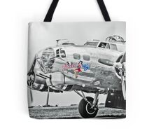 The Yankee Lady Tote Bag