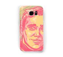 Kirk Samsung Galaxy Case/Skin