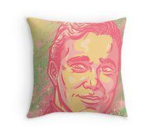 Kirk Throw Pillow