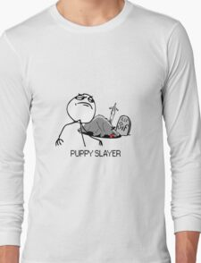 Bossed Sif Long Sleeve T-Shirt