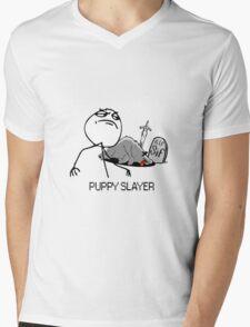Bossed Sif Mens V-Neck T-Shirt