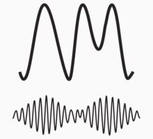 Arctic Monkeys - AM Black by 0llie