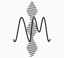 Arctic Monkeys - AM Alternate by 0llie