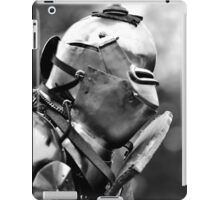 iPAD CASE The Knight iPad Case/Skin