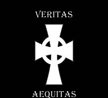 The Boondock Saints: Veritas Aequitas by KateLaurenSmith