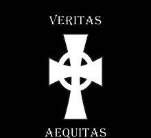 The Boondock Saints: Veritas Aequitas by KateLaurenSmith