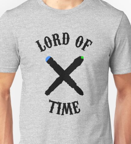 Lord of Time Unisex T-Shirt