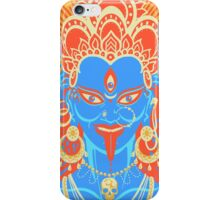 Kali Primary iPhone Case/Skin