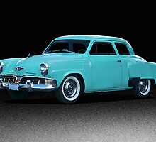 1952 Studebaker Champion by DaveKoontz