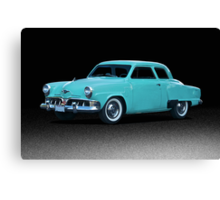 1952 Studebaker Champion Canvas Print