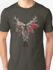 Hannibal T-shirt(White) T-Shirt