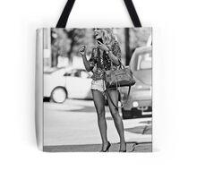 Gretchen Rossi - Ya Gotta Laugh Tote Bag