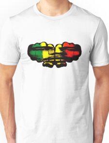 MarleyFists Unisex T-Shirt