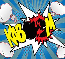 kaboom by mark ashkenazi