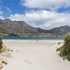 BEAUTIFUL BEACH IN SOUTH AFRICA 02 by danvar