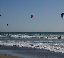 JALAMA BEACH WIND JAM by fsmitchellphoto