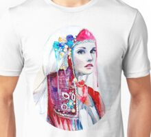 Bulgarian national costume Unisex T-Shirt