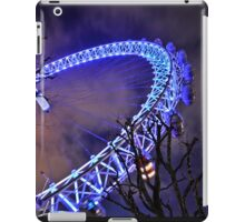 iPAD CASE The London eye a new perspective iPad Case/Skin