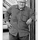 Ed Asner - Give Me A Minute by Ron Dubin