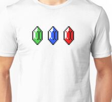 rupees (the legend of zelda) Unisex T-Shirt