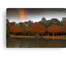 Pioneer Park - Western Australia  Canvas Print