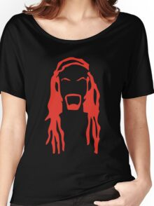 Pickles - The drummer Women's Relaxed Fit T-Shirt